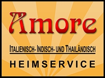 Lieferservice Amore Pizza in München