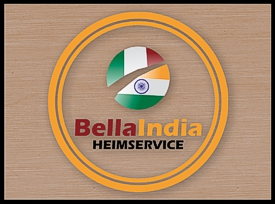 Bella India in Hallbergmoos