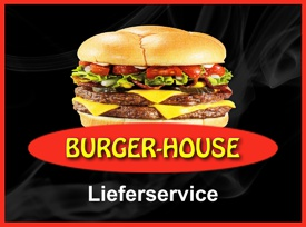 Burger-House in Nürnberg