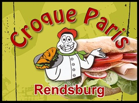 Croque Paris in Rendsburg