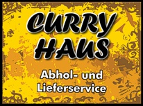 Lieferservice Curry Haus in Würzburg