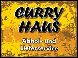 Curry Haus in Würzburg