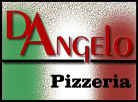 Pizzeria Da Angelo in Essen-Stoppenberg