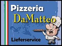 Pizzeria Da Matteo Lieferservice Ludwigshafen Am Rhein