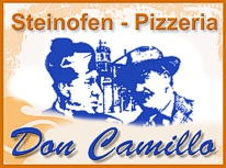 Lieferservice Pizzeria Don Camillo in Nürnberg