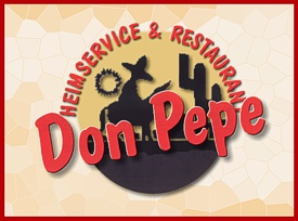 Don Pepe Heimservice in München