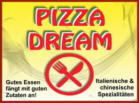 Pizza Dream in Köln