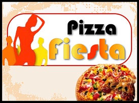 Pizza Fiesta in Bad Canberg