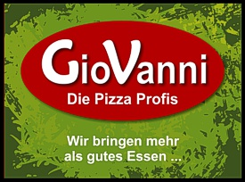 Giovanni Pizza in Hannover