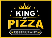 Lieferservice King of Pizza in Herne