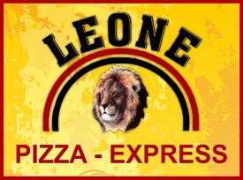 Leone Pizza Express in Stuttgart