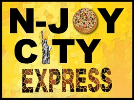 N-Joy City Express in Bremen