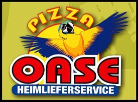 Pizza Oase in Augsburg