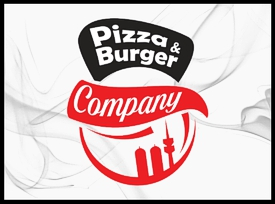 Pizza & Burger Company in München