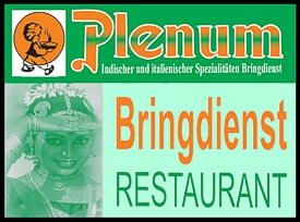 Restaurant Plenum in Hannover