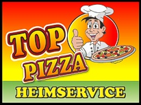 Lieferservice Top-Pizzaservice in Augsburg