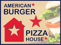 Lieferservice American Burger & Pizza House in Augsburg