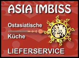 Asia Imbiss in Hamburg