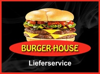Lieferservice Burger-House in Nürnberg