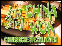 Lieferservice China Wok in Ludwigsburg
