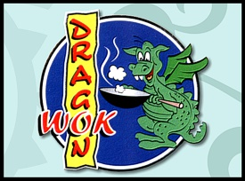 Dragon Wok Heimservice in Augsburg