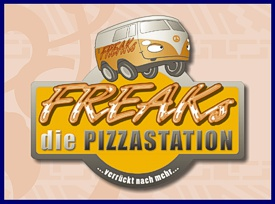Freak`s - die Pizzastation in München