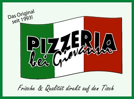 pizzeria bei giovanni pizza lieferservice in wuppertal barmen. Black Bedroom Furniture Sets. Home Design Ideas