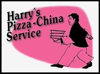 Lieferservice Harrys Pizza-China Service in Königsbrunn