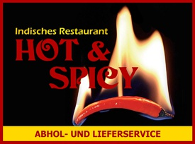 Hot and Spicy in Hainburg
