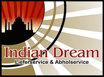 Lieferservice Indian Dream in Berlin