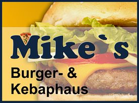 Mike`s Burger & Kebaphaus in Nürnberg