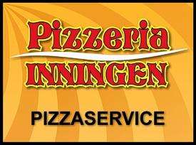 Pizza Inningen Lieferservice Augsburg Inningen