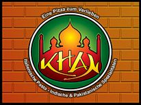 Lieferservice Khan Pizza4You in Neufahrn