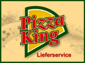 Pizza King in Frankfurt am Main