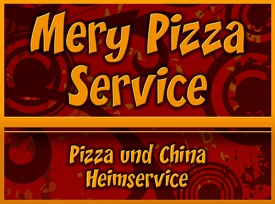 Mery Pizza - Service in Nürtingen