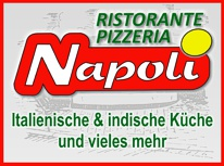 Lieferservice Pizzeria Napoli in Bad Soden
