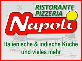 Pizzeria Napoli in Bad Soden