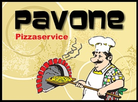 Pavone in Winnenden