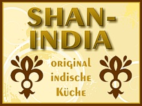 Lieferservice Shan-India in München