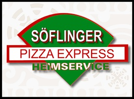 Söflinger Pizza-Express in Ulm
