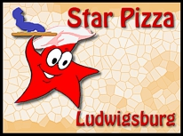 Lieferservice Star Pizza Ludwigsburg in Ludwigsburg