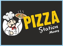Lieferservice Pizza Station in Moers