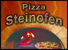 Pizza Steinofen in Köln