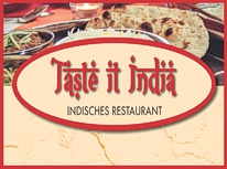 Lieferservice Taste it India in Essen