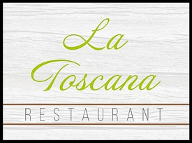 La Toscana - Pizza Shuttle in Heilbronn