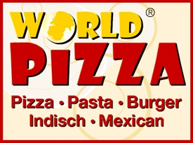World Pizza in Düsseldorf-Derendorf